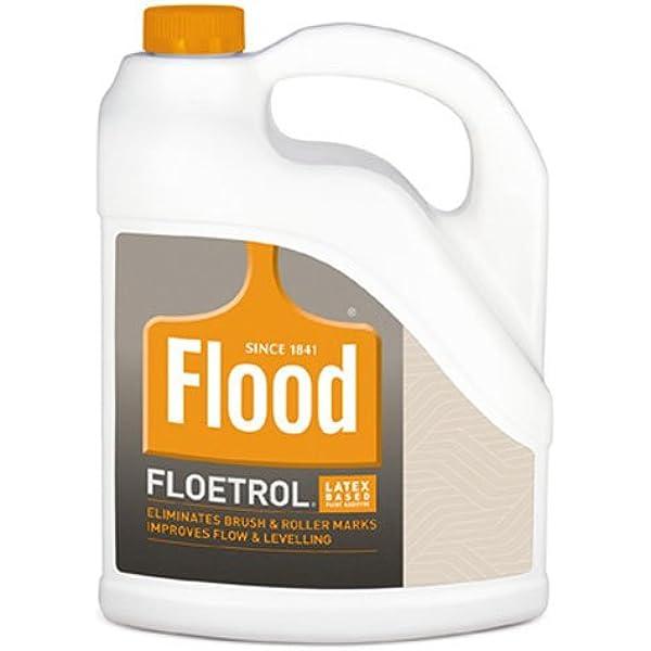 Flood Fld6 Latex Paint Conditioner 1 Gallon House Paint