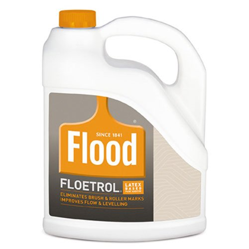 Flood FLD6 Latex Paint Conditioner, 1-Gallon by Flood