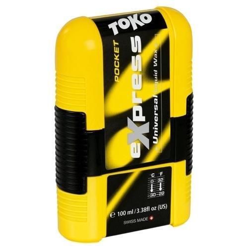 Toko Skiwachs Flüssigwachs Express Pocket - Universal Wax