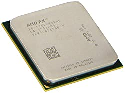 Image of the product AMD FX 9590 8 core 47 GHz that is listed on the catalogue brand of AMD.