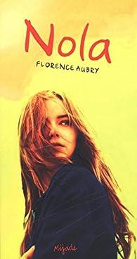 Nola par Florence Aubry