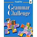 Grammar Challenge, Jenkins, Rob and Sabbagh, Staci Lyn, 083843925X