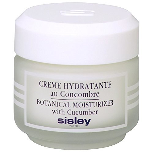 Sisley Moisturiser with Cucumber Jar 50ml - Pack of 6