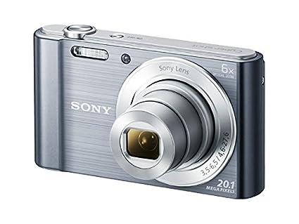 Amazon.com   Sony Cyber-Shot DSCW810 20.1MP Digital Camera   Camera ... 35c41bc6288b