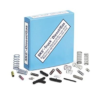 Amazon Transgo Sk 6 Shift Kit Diesel Gas C6 66 17 Automotive