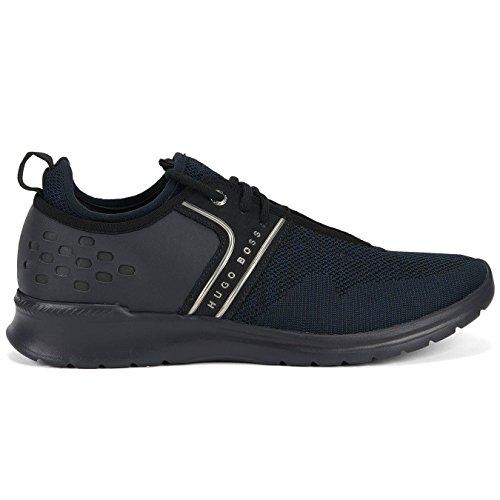 Grey Extreme Green Herren Runn Sneaker für sykn BOSS n81ZzqUwZ