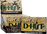 Ortho Molecular - Natural D-Hist Blisters - 120 Capsules