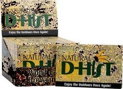Ortho Molecular - Natural D-Hist Blisters - 120 Capsules by Ortho Molecular