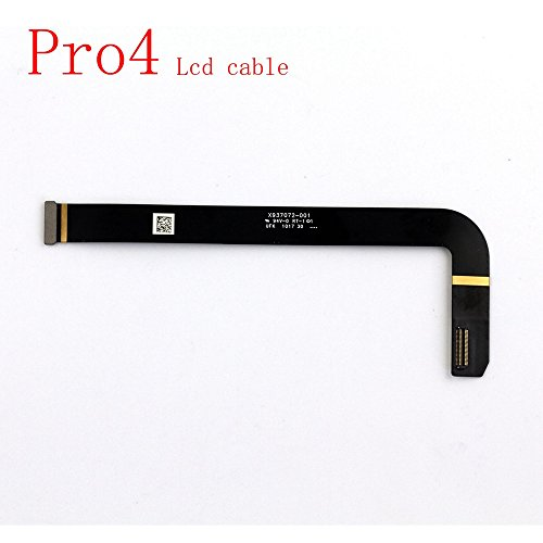- XQ - LCD Display / Touch Screen Digitizer Flex Cable For Microsoft Surface Pro4 Pro 4 1724 12.1