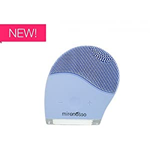 """Mirenesse Cosmetics"" NEW LAUNCH Pebblesonic Skin Clearing Device - 10 Yr Guarantee"