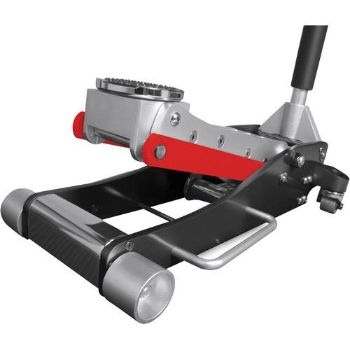 Sunex 6603ASJ Aluminum Floor Jack, 3-Ton