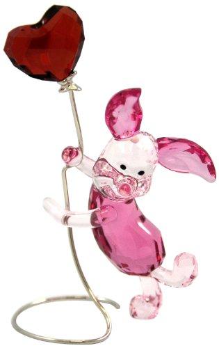 Swarovski Piglet Figurine
