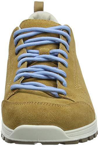 Crusca Donna Atik Beige CMP Sneaker UFIAfT