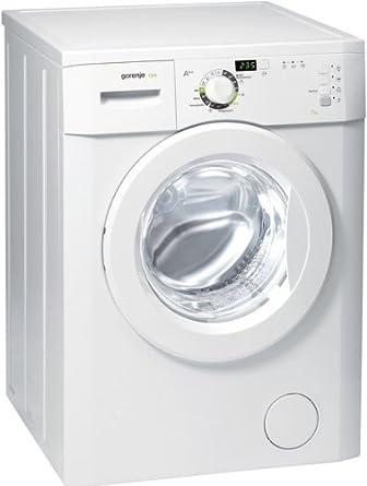 Gorenje WA7439 Waschmaschine Frontlader / A+++ / 7 kg / 15 Programme ...