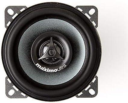 Morel Maximo Ultra Coax 4 Mk2 100 Mm Performance Coax Elektronik