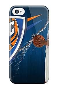 meilinF000Cute High Quality iphone 5/5s Oklahoma City Thunder Basketball Nba CasemeilinF000