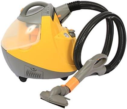 aspiradora con filtro de agua/aspiradora lavadora de suelo a vapor: Amazon.es: Bricolaje y herramientas
