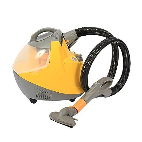Aspirador limpiador a vapor filtro de agua: Amazon.es: Bricolaje y herramientas