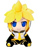 "Nendoroid Vocaloid Plush Doll Series 05: 11"" Kagamine Ren [Toy] (japan import)"
