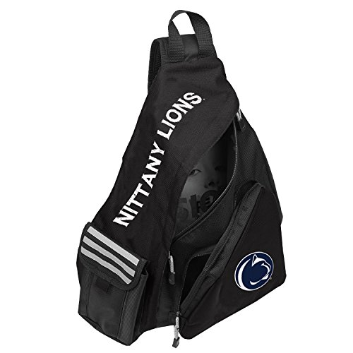 Officially Licensed NCAA Penn State Nittany Lions Leadoff Slingbag