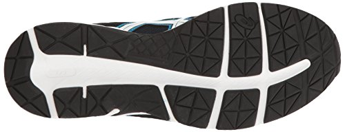 ASICS Men's Gel-Contend 4 Running Shoe, Thunder Blue/White/Black, 6 M US by ASICS (Image #3)