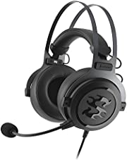Sharkoon SGH3 Gaming-Headset schwarz