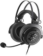 Sharkoon SGH3 Gaming-Headset schwarz