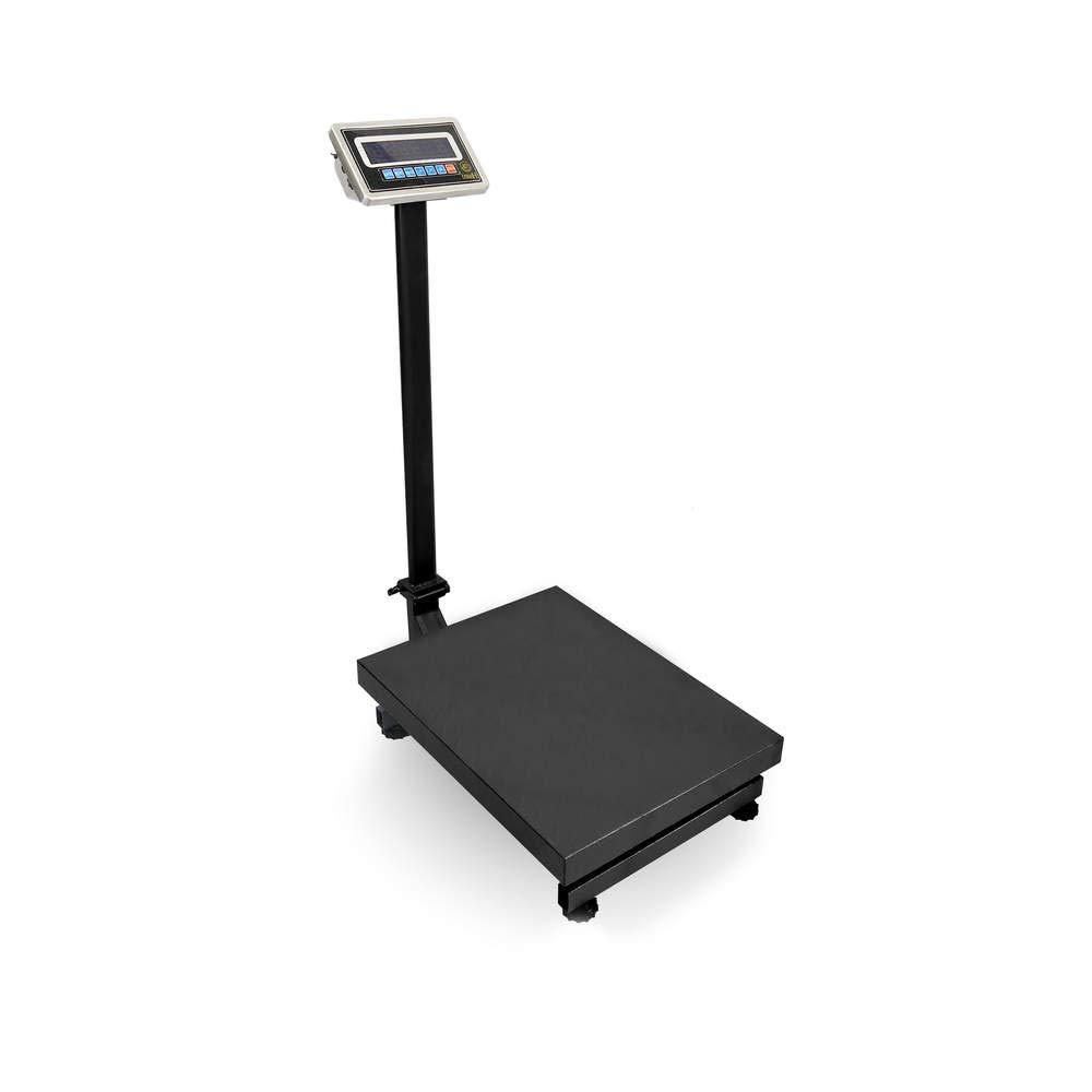 PrimeMatik - Industrial scale with 30x40cm platform 100kg PrimeMatik.com PN23111618200129892
