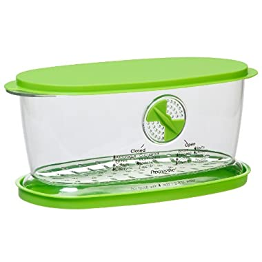 Prepworks by Progressive Fresh Fruit and Vegetable Keeper - 1.9 Quart