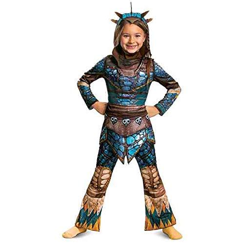 Astrid Classic Costume