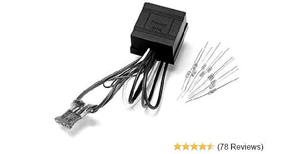 amazon com install essentials 451m dooor lock relay module caramazon com install essentials 451m dooor lock relay module car electronics