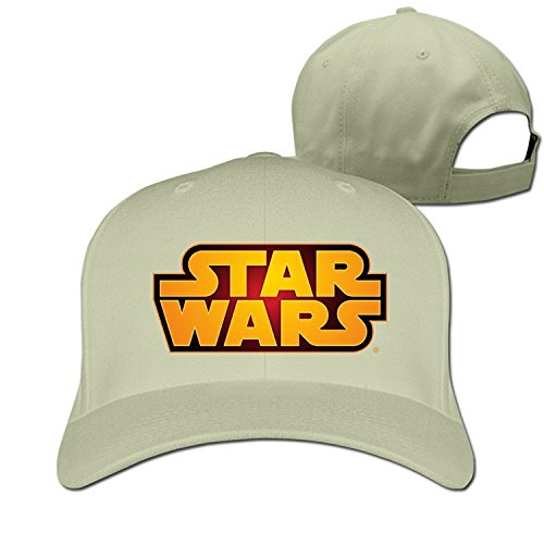 Unisex Star Wars Episode Vii The Force Awakens Perfect 100% Cotton Adjustable Trucker Cap