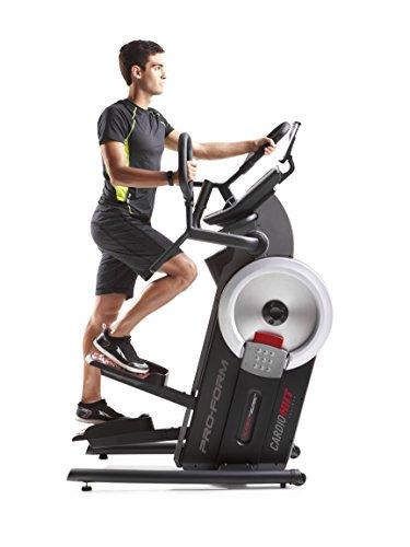 ProForm Cardio HIIT Elliptical Trainer by ProForm (Image #30)