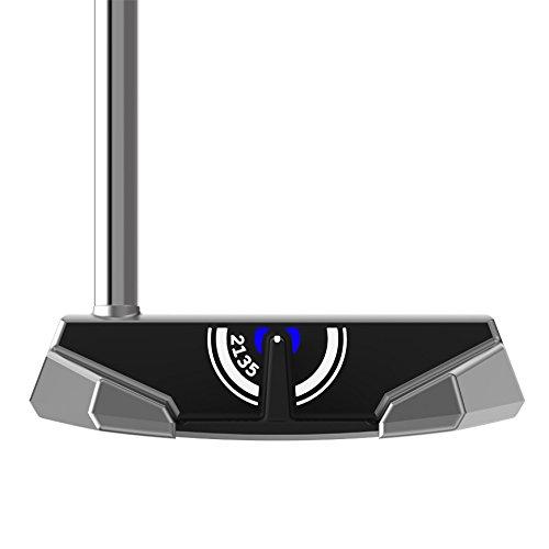 Cleveland Golf 2135 Satin Elevado Oversized Grip Putter