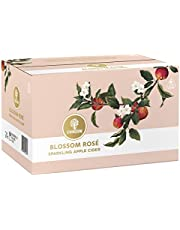 Strongbow Blossom Rosè - Sparkling Apple Cider Case 24 X 330ml Bottles