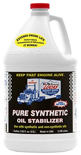Lucas Oil Luc10131 Pure