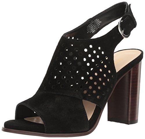Womens Perriman Suede Dress Sandal