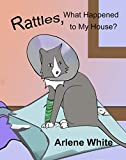 Rattles, What Happened to My House? (Rattles, the Barn Cat Book 4)