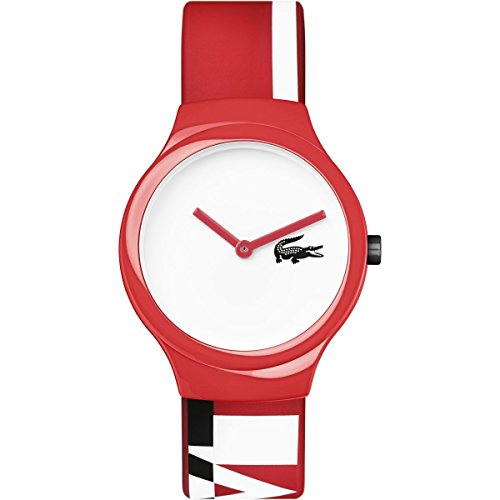 Lacoste goa 2020130 Unisex quartz watch