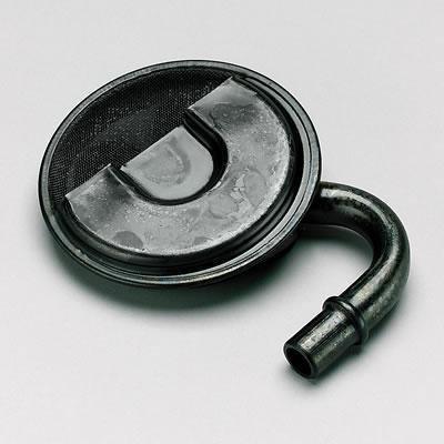 18670 Oil Pump Milodon