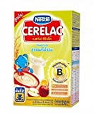 CERELAC baby food milk powder with mixed fruits 250g. 3 boxes.