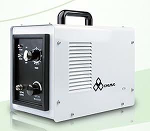 u s products ozone machine