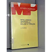 intelligence artificielle lisp et prolog