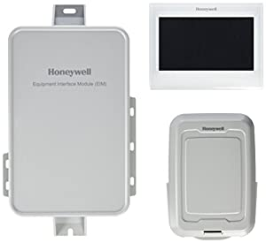 Honeywell YTHX9421R5101WW/U Prestige IAQ Kit with Redlink technology
