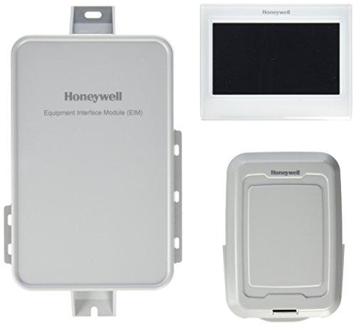 Honeywell YTHX9421R5101WW/U Prestige IAQ Kit with Redlink technology