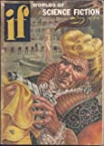 img - for IF Worlds of Science Fiction: April, Apr. 1956 book / textbook / text book