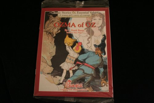 Download Ozma of Oz Classic Stories & Essential Values ebook