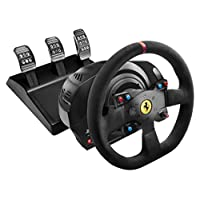 Volante de carreras Thrustmaster T300RS (PS4 /PC)