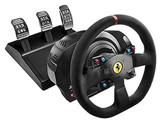 Thrustmaster T300 Ferrari Integral RW Alcantara Edition (B015KJ0SES)   Amazon Products