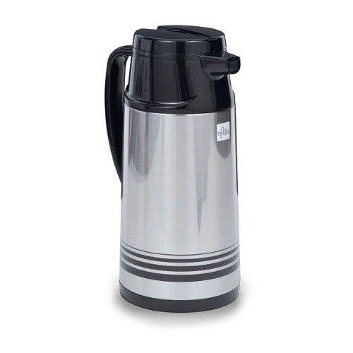 Bunn 27350.0001 Zojirushi 1.9 Liter Vacuum Pitcher by BUNN (Image #1)